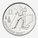 Vancouver Coins 2010 - Cross Country