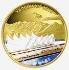 Vancouver Coins 2010 - Vancouver