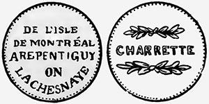 Breton 539 - Canada