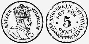 Breton 601 - Canada