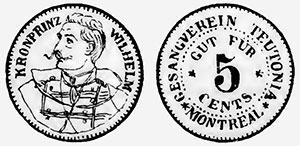 Breton 603 - Canada