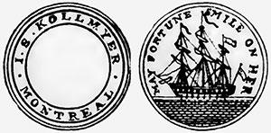 Breton 654 - Canada