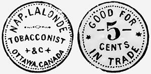 Breton 783 - Canada