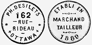 Breton 795 - Canada