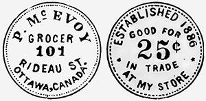Breton 831 - Canada