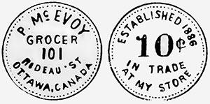 Breton 832 - Canada