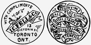Breton 844 - Canada